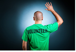 Volunteer Program